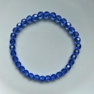 Swarovski Sapphire
