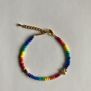 Armband Rainbow