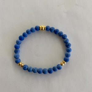Armband Radiant Blue