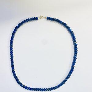 Ketting Lapis Lazuli