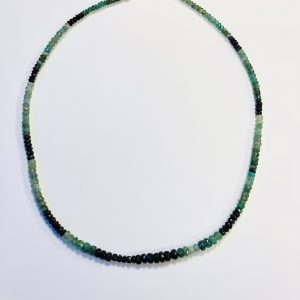 Ketting Smaragd