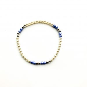 Armband Parel blue